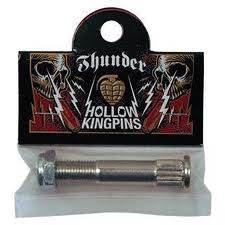Thunder Chromoly Hollow Kingpin