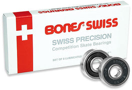 Bones Swiss Original Skateboard Bearings