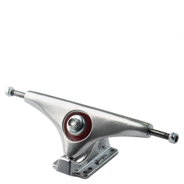 Gullwing Charger 9 Inch Silver Longboard Trucks