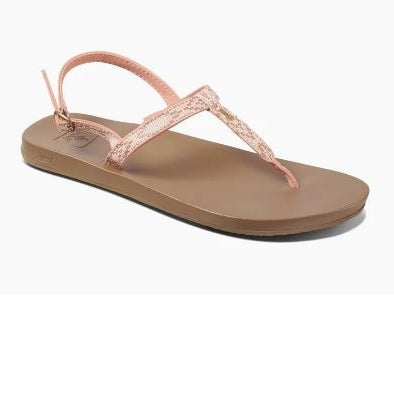 Reef Cushion Bounce Slim T Womens Sandal