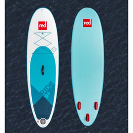 "Red Paddle Co 9' 8"" Ride MSL Stand Up Paddle Board"