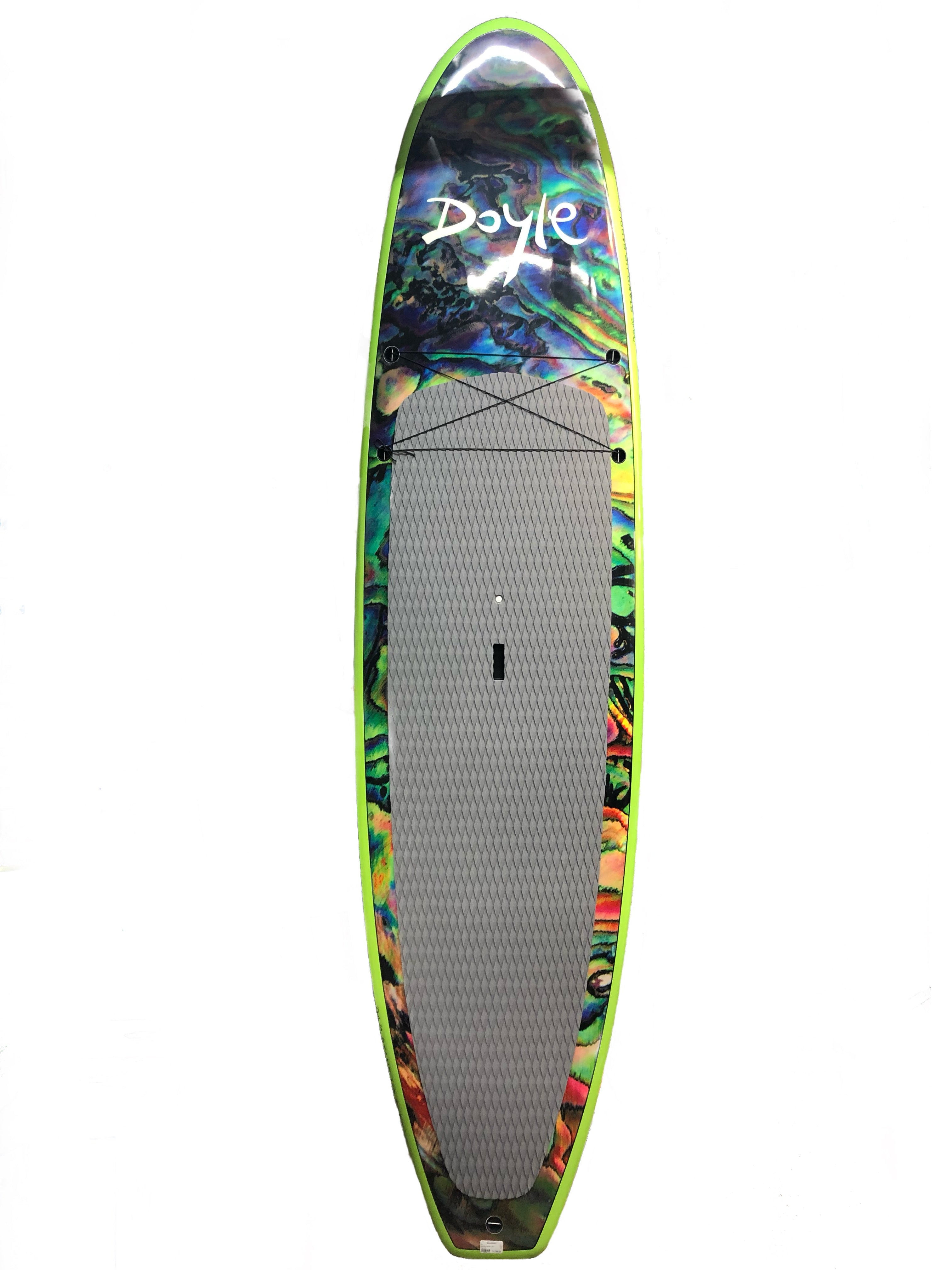 Doyle Sport 10 Foot 6 Inch Stand Up Paddle Board