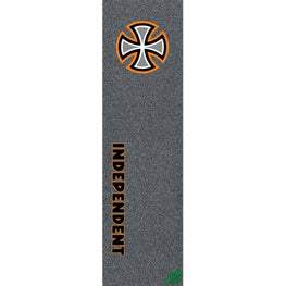 Indepedent & Mob Primary Skateboard Grip Tape Sheet