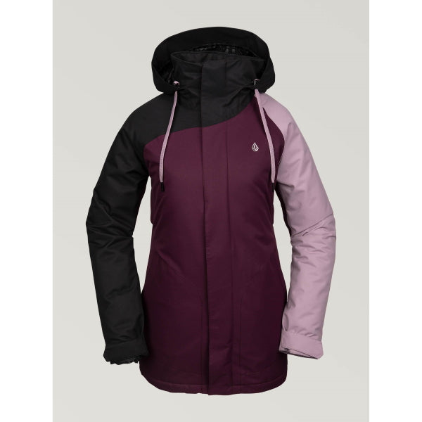 volcom womens snow jacket