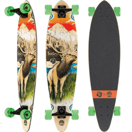 Sector 9 Swift Stag Complete Longboard