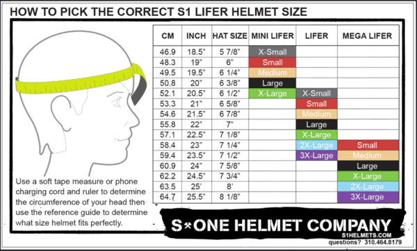 S One Lifer Matte Light Grey Skateboard Helmet