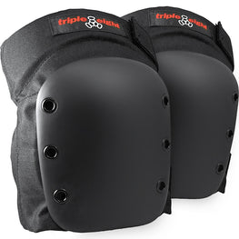 Triple Eight Street Knee Skateboard Pads