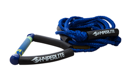 Hyperlite 20' Blue Wakesurf Rope