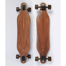 Arbor Axis 37 Flagship Complete Longboard