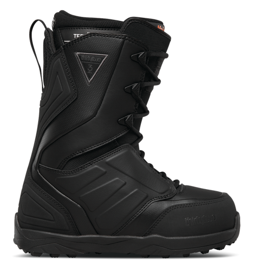 Thirty Two Lashed Mens Black Snowboard Boots