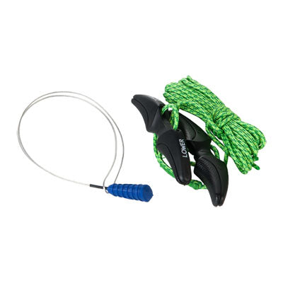 Burton Speed Zone Green Lace Kit