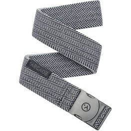 Arcade Black and Grey Belt