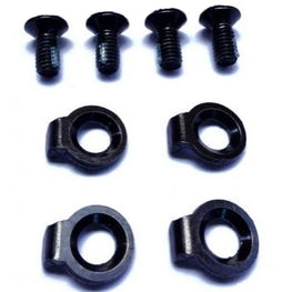 Burton Snowboard Binding 13MM EST Channel Hardware Screws