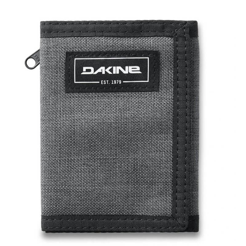 Dakine Grey Velcro Wallet