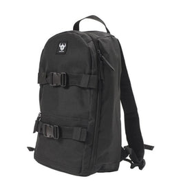 Darkstar Skateboards Black Skate Backpack
