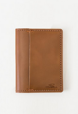 O'Neill Thieves Leather Wallet