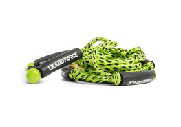 Liquid Force 24 Foot Floating Wakesurf Rope And Handle