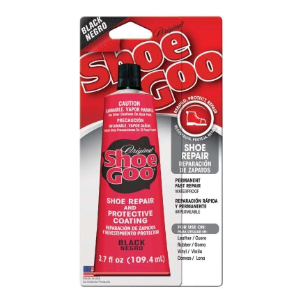 Eclectic Products Shoe Goo Black 3.7oz Adhesive