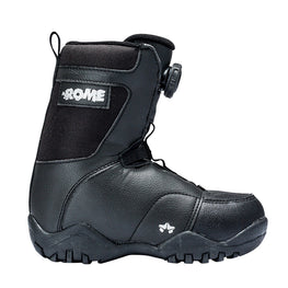 Rome Mini Shred Youth Snowboard Boots