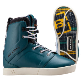 Byerly Haze Wakeboard Binding Boot
