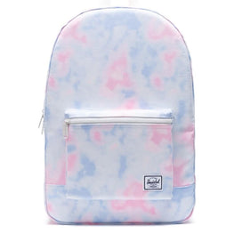 Herschel Daypack Tie Dye Cotton Backpack