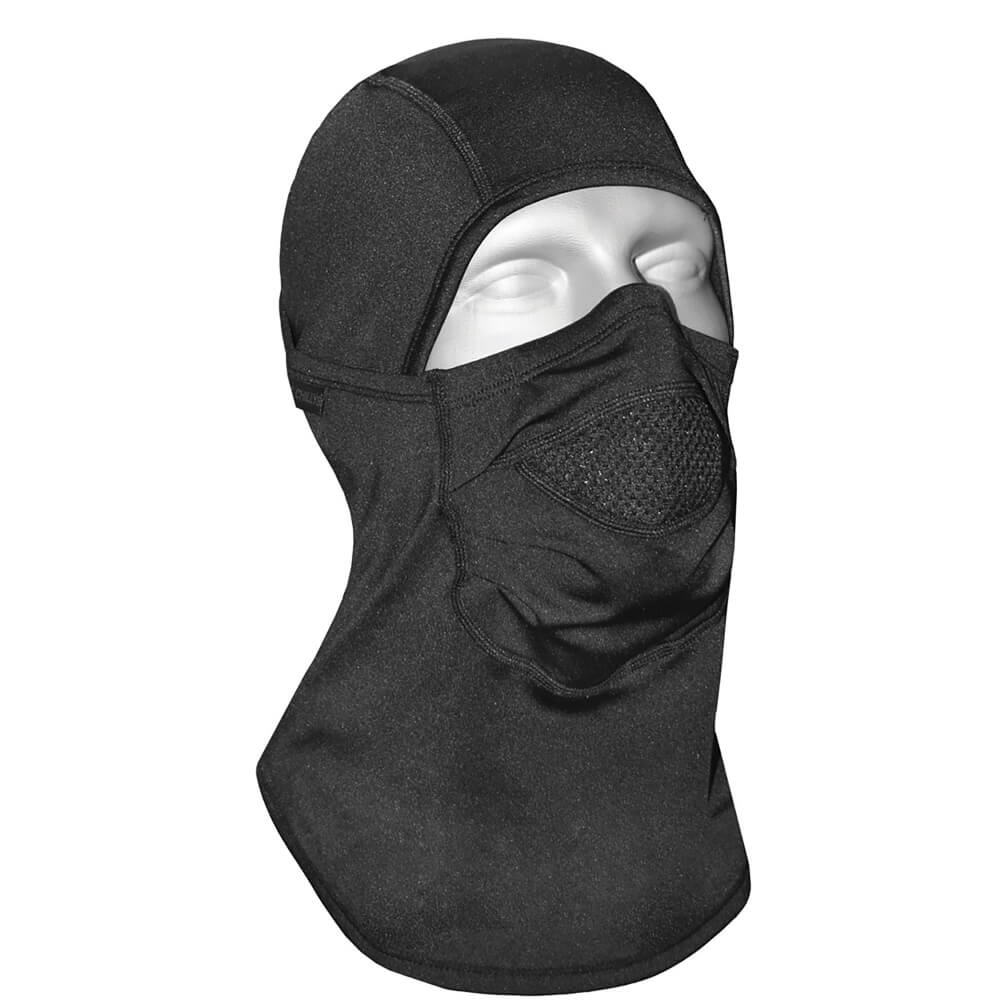 Hot Chilly's Micro-Elite Chamois Convertible Balaclava With Mask