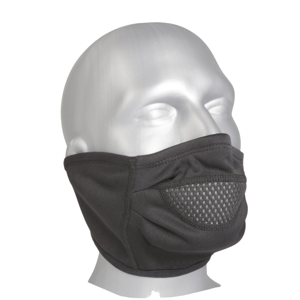 Hot Chilly's Micro Elite Chamois Half Mask