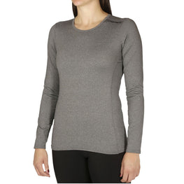 Hot Chillys Micro Elite Chamois Top Womens Base Layer