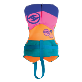 Hyperlite Indy Toddler Girls Neoprene Wakeboard Vest