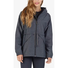 Burton Womens Lightweight Shell Black Jacket