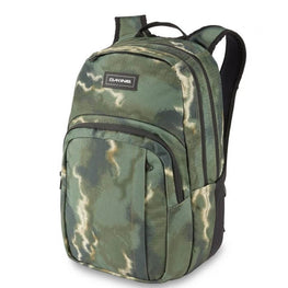 Dakine Olive Camo School Backpack