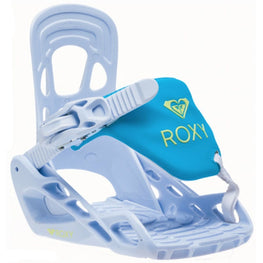 Roxy Poppy Girls Kids Snowboard Bindings