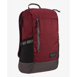 Burton Red school backpack