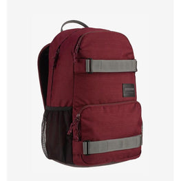Burton Red Treble Yell Backpack