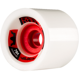 Rad Velocity 74mm 78A Longboard Wheels