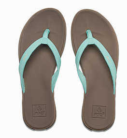 Reef Rover Catch Womens Mint Sandals
