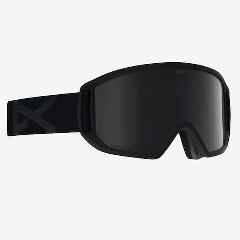 Anon Relapse Smoke Goggle with Sonar Lens