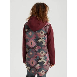 Burton Sadie Womens Port Royal / Dark Slate Jacket