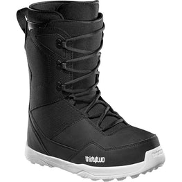 Thirty Two Shifty Black Snowboard Boot