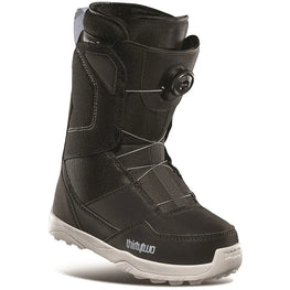 Thirty Two Shifty Boa Womens Black Snowboard Boot