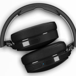 Skull Candy Hesh 3 BT Black Wireless Headphones