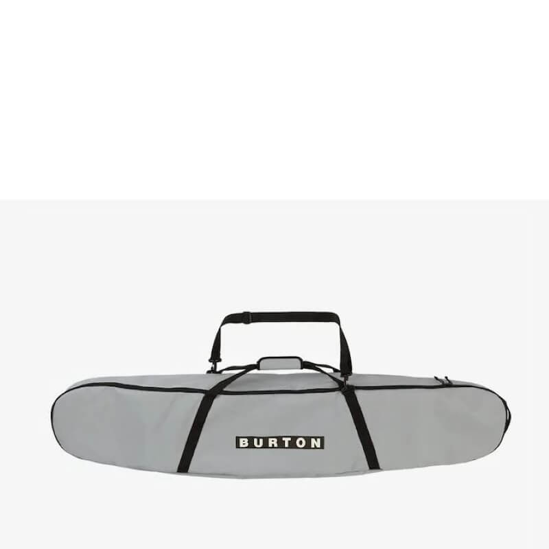Burton Heather Grey Snowboard Bag