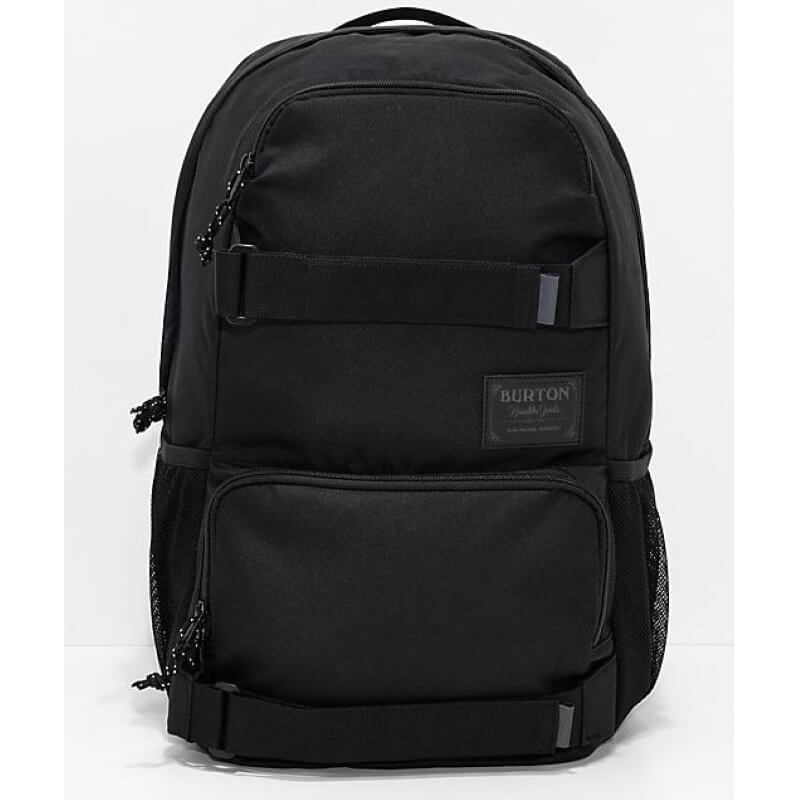 Burton All Black Backpack