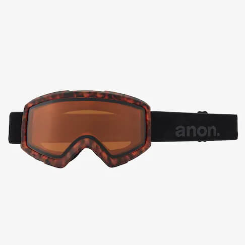 Anon Helix 2.0 Goggle Lens Mens