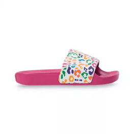 Cute Pink Slide from Vans