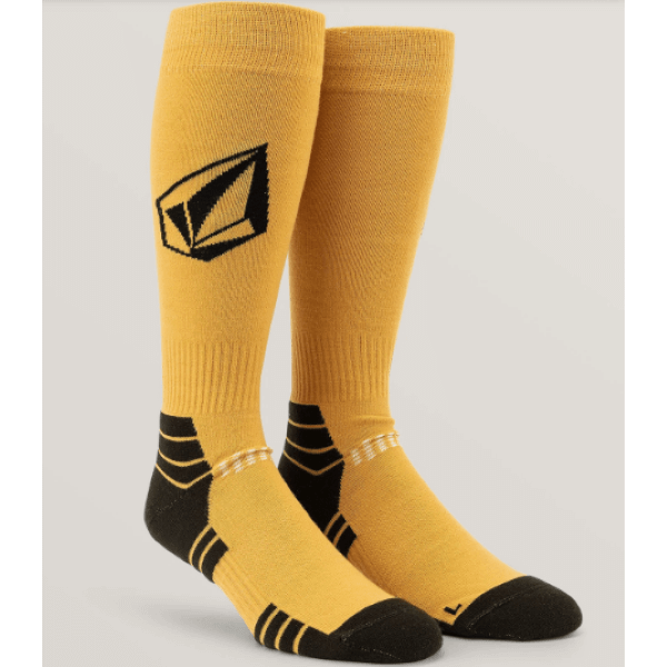 Volcom Synth Snowboard Socks
