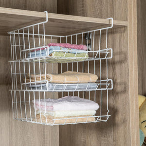 Under Shelf Modular Storage Basket