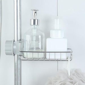 Stainless Steel Hanging Storage Rack