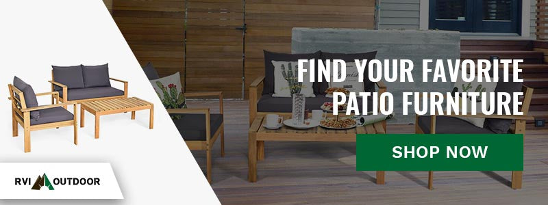 Find Your Favorite Patio Furniture - Shop Now