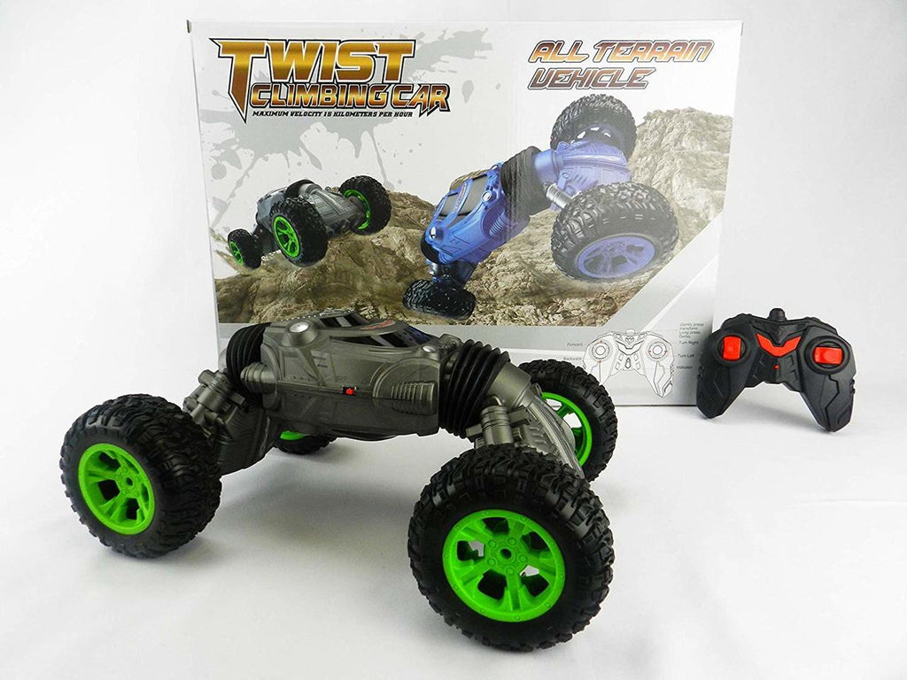 Twist Climbing Remote Control Car